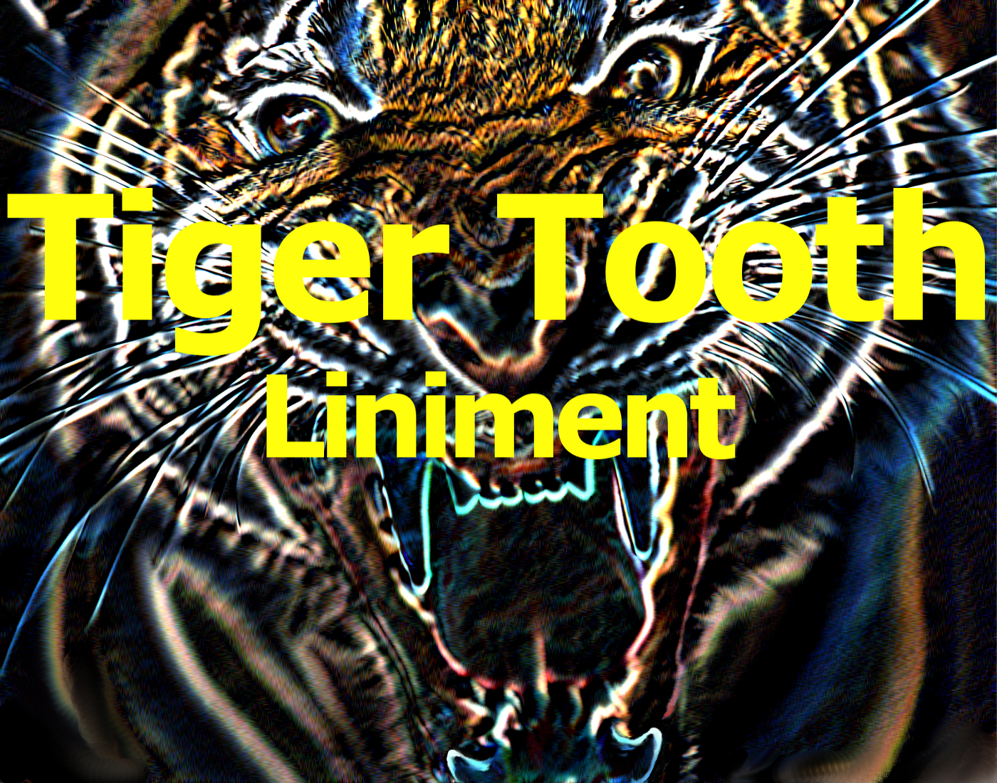 TigerTooth